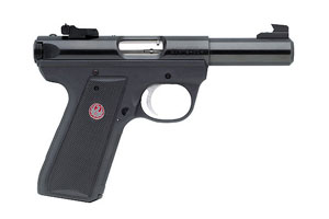 P4MKIII 22/45 Bull Barrel