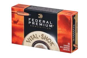 P7WSMTC3 Federal Ammunition