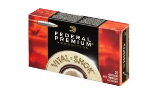 P7WSMTT2 Federal Ammunition