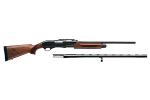 Weatherby Shotgun PA-08 Upland Field / Slug Combo - Click to see Larger Image