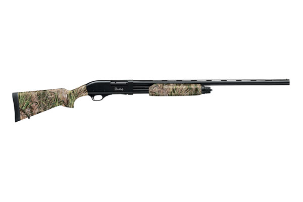 Weatherby Shotgun PA-08 Waterfowler - Click to see Larger Image