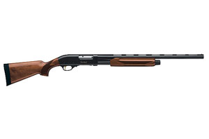 Weatherby Shotgun PA-08 Upland Youth - Click to see Larger Image