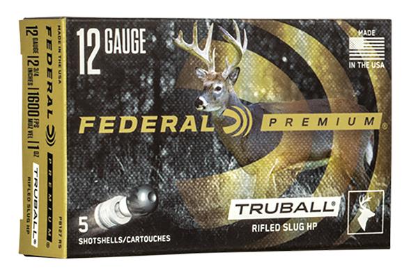 PB127-RS Federal Ammunition