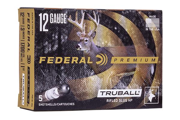 PB131-RS Federal Ammunition