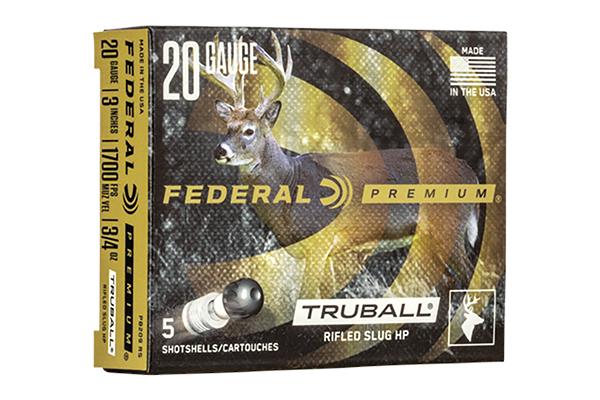 PB209-RS Federal Ammunition