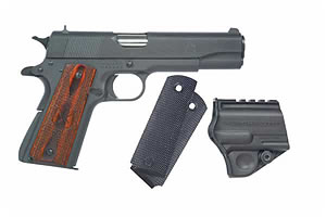 PB9108LP Mil-Spec 1911 with Mil-Spec Package