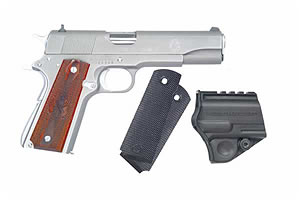 PB9151LP Mil-Spec 1911 w/Mil-Spec Package