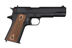 Legacy Sports Intl|Citadel Citadel 1911-22 Government Model Single Action 22LR Black