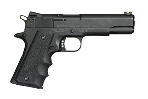 Legacy Sports Intl|Citadel Citadel 1911-22 Tactical Single Action 22LR Black