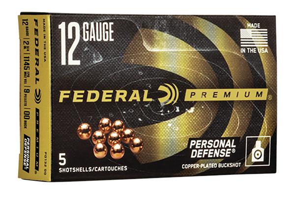 PD132-00 Federal Ammunition