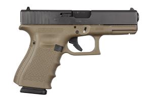 Glock Gen 4 19 OD PG1957203