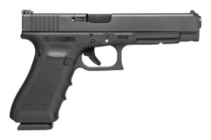 Glock Gen 4 35 Modular Optic System PG35301-01-MOS