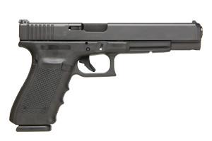Glock Gen 4 40 Modular Optic System PG40301-03-MOS