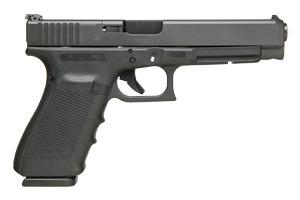 Glock Gen 4 41 Modular Optic System PG41301-01-MOS
