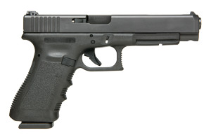 Glock Pistol: Semi-Auto 35 - Click to see Larger Image