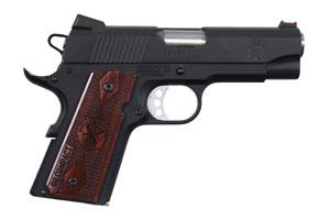 PI9125LP Range Officer-Lightweight Compact