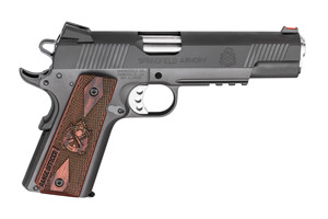 Springfield Armory Pistol: Semi-Auto Range Officer Operator - Click to see Larger Image