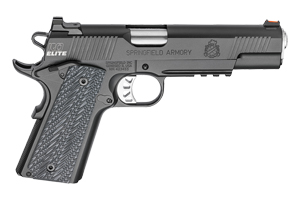 Springfield Armory Pistol: Semi-Auto Range Officer Elite Operator - Click to see Larger Image