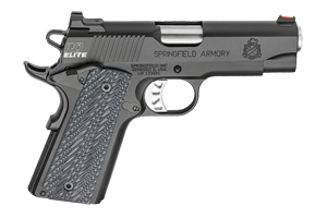 Springfield Armory Pistol: Semi-Auto Range Officer-Elite Champion - Click to see Larger Image