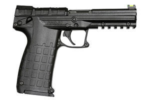 Kel-Tec PMR-30 Single Action 22M Matte Black
