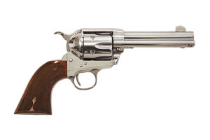 Cimarron Revolver: Single Action Thunderstorm - Click to see Larger Image