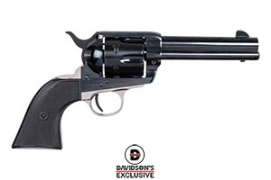 Pietta 1873 Gunfighter PSA3543
