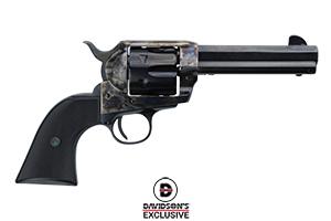 Pietta 1873 Gunfighter PSA4567