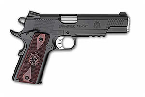 PX9116LP 1911 Lightweight Operator with Gear System