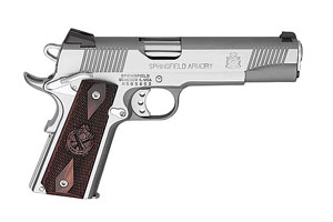 PX9151LP 1911 Loaded with 11 Gear System