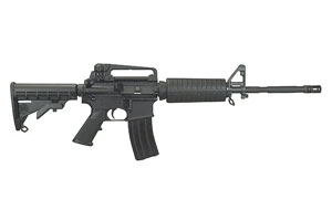 Windham Weaponry R16M4A4T R16M4A4T