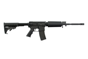 Windham Weaponry Rifle R16M4A4TT-CF1 (Carbon Fiber) SRC - Click to see Larger Image