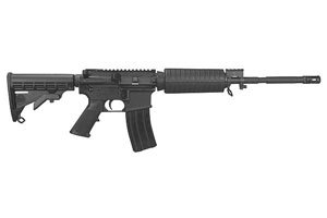 Windham Weaponry Rifle R16M4FTT - Click to see Larger Image