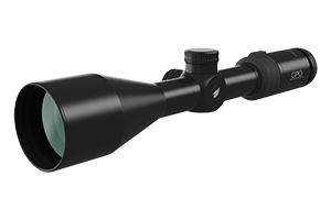 German Precision Optics Passion 4X R400