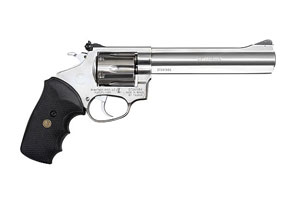 Braztech|Rossi Revolver: Double Action R97206 - Click to see Larger Image