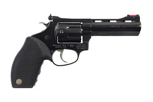 BrazTech|Rossi Revolver: Double Action R98 - Click to see Larger Image