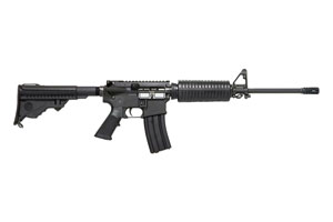 DPMS|Panther Arms RFA3-L16 Semi-Automatic 5.56 NATO|223 Black Matte