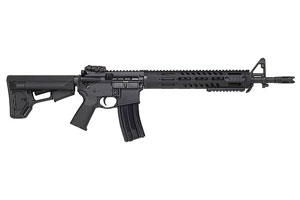 DPMS|Panther Arms RFA3-TAC2 Semi-Automatic 5.56 NATO|223 Black Matte