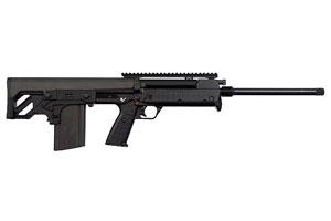 Kel-Tec Rifle: Semi-Auto RFB Hunter - Click to see Larger Image