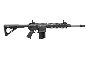 DPMS|Panther Arms RFLR-G2 Recon Semi-Automatic 7.62 NATO|308 Black Matte