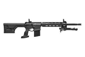 DPMS|Panther Arms RFLR-G2SASS Semi-Automatic 7.62 NATO|308 Black Matte