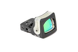 Trijicon  RMR Reflex Sight 9.0 MOA Green Dot - Click to see Larger Image