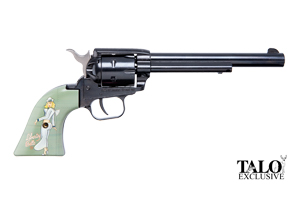Rough Rider PINUP2 - TALO Edition RR22B6-PINUP2