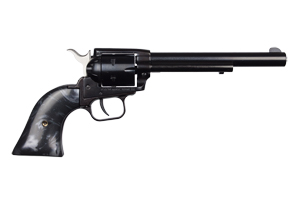 Heritage Manufacturing Inc Revolver: Single Action Rough Rider - Click to see Larger Image