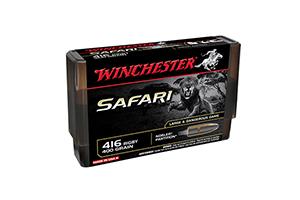 S416RSLSP Winchester Ammunition