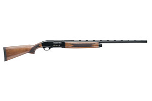 Weatherby SA-08 Deluxe Semi-Automatic 12 Gauge Gloss Black