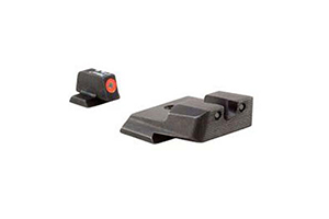 Trijicon  HD 3 Dot Night Sight Set for Smith & Wesson - Click to see Larger Image