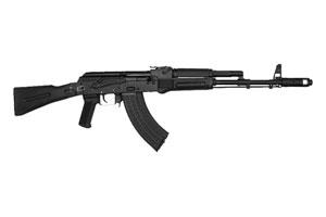 Arsenal Inc SLR107-31 Semi-Automatic 7.62X39 Black Matte