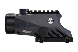 Sig Sauer Bravo 4 Wide Field Battle Sights 5.56/7.62 SOB44001