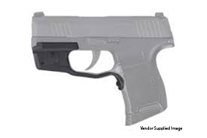 Sig Sauer  Foxtrot 365 Tactical White Light - Click to see Larger Image