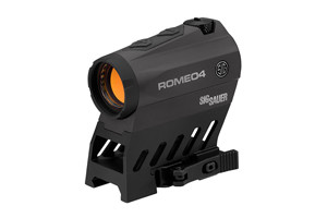 SOR41101 Romeo 4 2 MOA Compact W/ Circle Dot - Red Dot